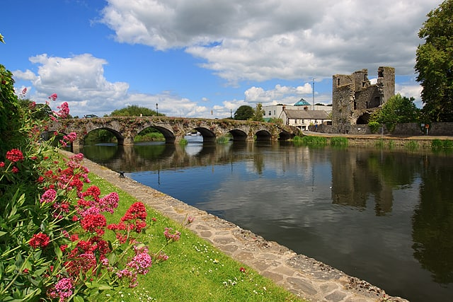 Discover the Magic of Ireland