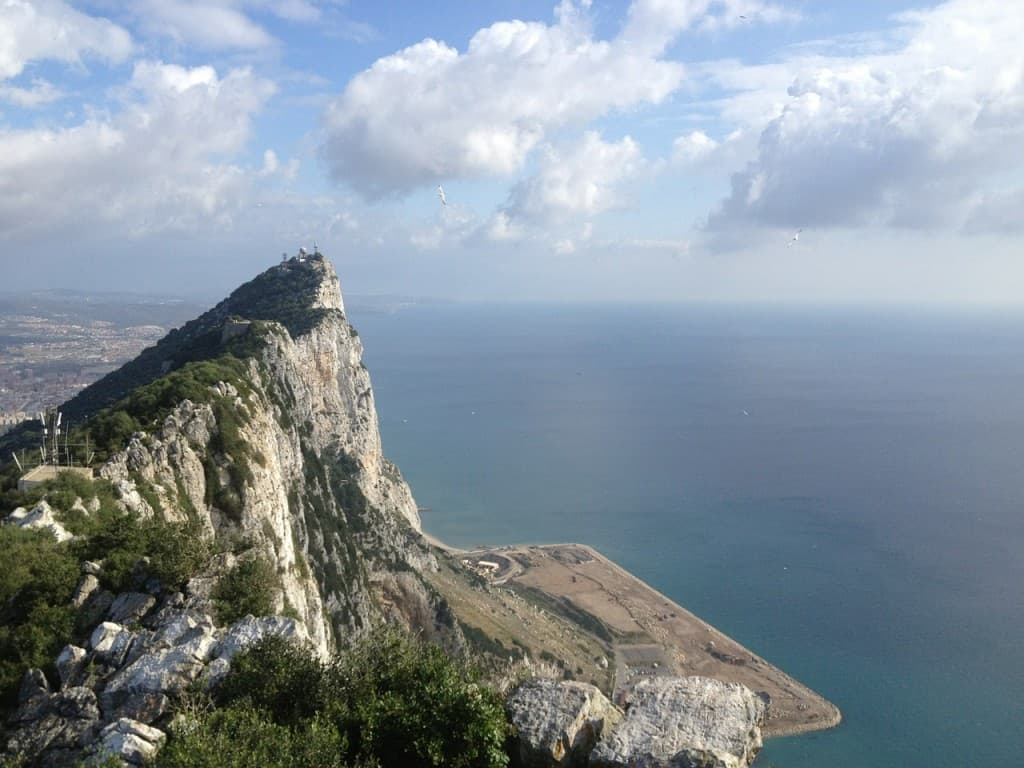 Hiking in the Empordà, Spain offers great natural Landscapes