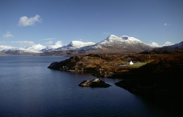 6 Things to do in Shieldaig
