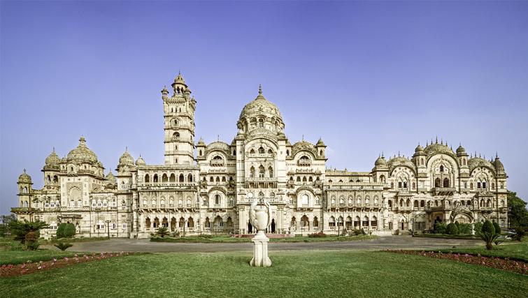 Maharaja-Fateh-Singh-Museum-Vadodara-Gujarat