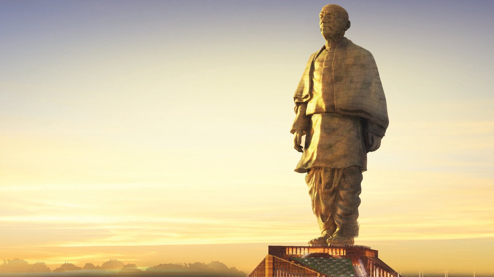 Statue-of-Unity-Gujarat